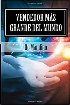 Vendedor Mas Grande Del Mundo (Spanish Edition)
