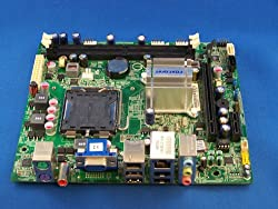 Hp - MCP73S01 HP Motherboard - 5189-4616