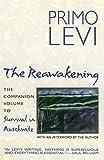 The Reawakening (0684826356) by Levi, Primo
