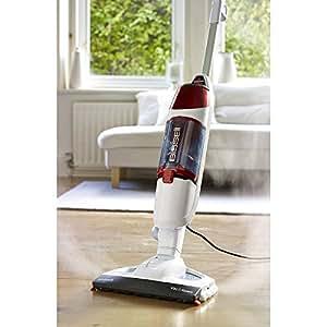 Bissell® Vac & Steam Vacuum & Steam Mop Machine