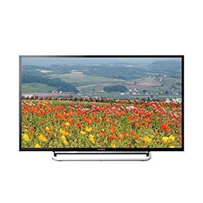 Sony KLV-48R482B 121 cm (48 inches) Full HD LED TV (Black)