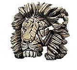 EDGE LION BUST SAVANNAH