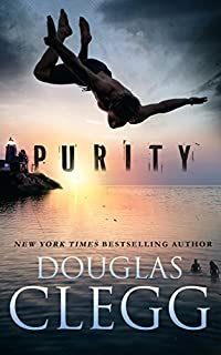 Purity by Douglas Clegg ebook deal
