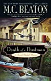 Death of a Dustman (Hamish Macbeth Mysteries) M C Beaton