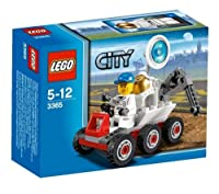 LEGO Space Moon Buggy 3365 from LEGO