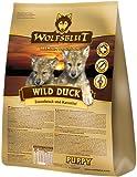 Wolfsblut | Wild Duck Puppy | 2 kg