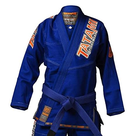 Tatami Fightwear Estilo 4.0 Ladies BJJ Gi