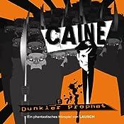 Dunkler Prophet (Caine 7) | Günter Merlau