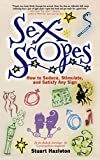 img - for Sexscopes: How to Seduce, Stimulate, and Satisfy Any Sign by Hazleton, Stuart (May 8, 2001) Paperback book / textbook / text book