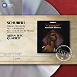 """Schubert: String Quartets No. 14 in D minor D.810, """"Death and the Maiden"""" & No. 13 in A minor D.804 (""""Rosamunde"""")"""