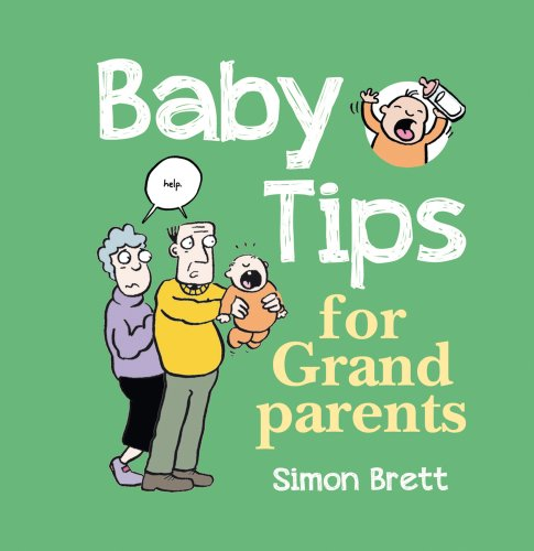 Baby Gifts For Grandparents