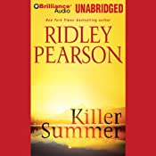 Killer Summer: Sun Valley, Book 3 | Ridley Pearson