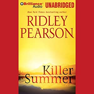 Killer Summer Audiobook