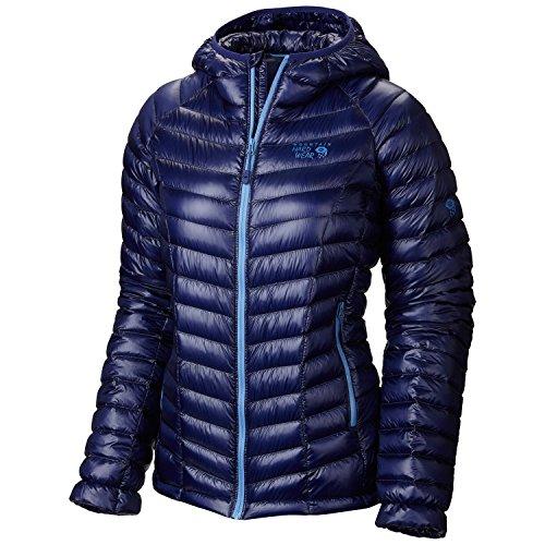 Mountain Hardwear Ghost Whisperer Down Hooded Jacket - Womens<br />