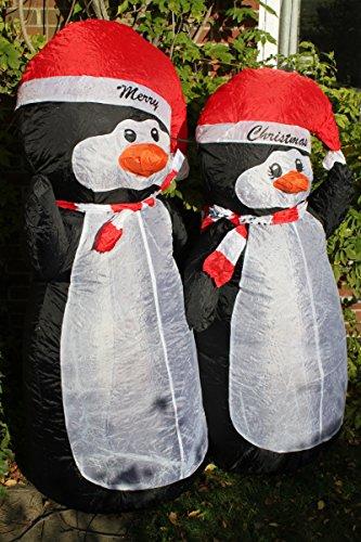 Lustige weihnachtsdeko fur draussen