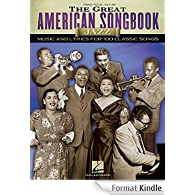 The Great American Songbook - Jazz Songbook