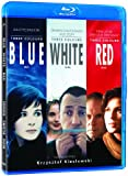 Three Colours: The Exclusive Collection [3-Disc Blu-ray]