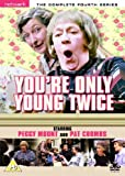You're Only Young Twice - The Complete Fourth Series [DVD]
