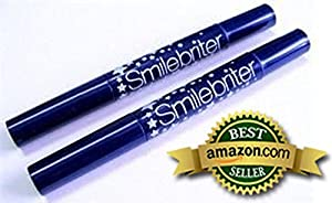 Smilebriter Teeth Whitening Gel Pens 60 Day Supply