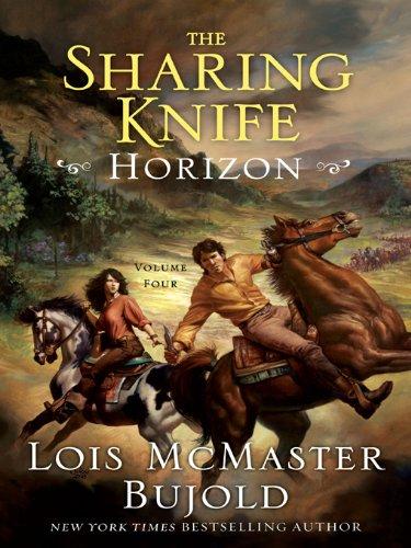 Horizon (The Sharing Knife, Book 4)
