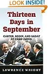 Thirteen Days in September: Carter, B...