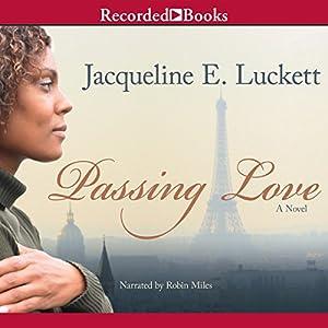 Passing Love Audiobook