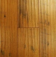 12.3 mm Durique Distressed Laminate Vintage Oak Flooring (6 inch Sample)