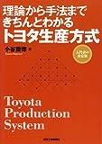 理論から手法まできちんとわかるトヨタ生産方式—入門書の決定版