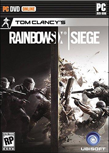 Tom Clancy's: Rainbow Six Siege (PC)