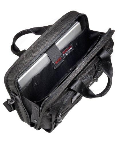 TUMI 途明 Alpha T-Pass 15寸商务笔记本电脑包美国亚马逊