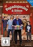Image de Papadopoulos & Söhne [Blu-ray] [Import allemand]