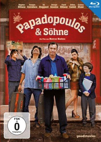 Papadopoulos & Söhne [Blu-ray]