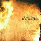 echange, troc Kult Ov Azazel - Triumph of Fire