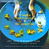 img - for Simple Meditation and Relaxation book / textbook / text book