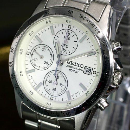 SEIKO (セイコー) 腕時計 逆輸入 海外モデル SND363PC メンズ