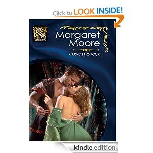 Knave's Honour (Historical) Margaret Moore