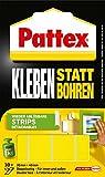 Pattex Strips 10 451/107