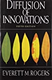img - for Diffusion of Innovations, 5th Edition book / textbook / text book