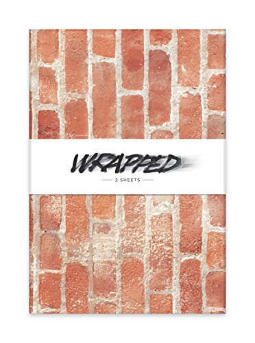 wrapped-citation-photorealistic-red-brick-wall-wrapping-paper-in-folded-pack-195-by-27-inch
