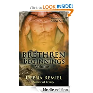 Brethren Beginnings Volume 1