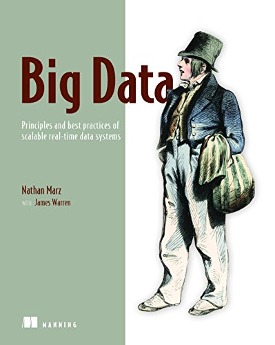 Big Data: Principles and best practices of scalable realtime data systems (Big Package compare prices)
