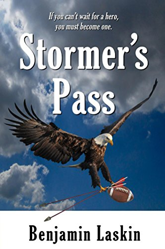 Stormer's Pass by Benjamin Laskin ebook deal