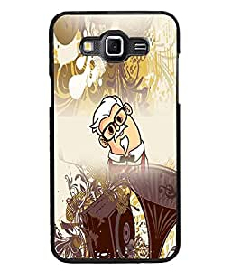 PrintDhaba Cartoon D-4102 Back Case Cover for SAMSUNG GALAXY GRAND MAX (Multi-Coloured)