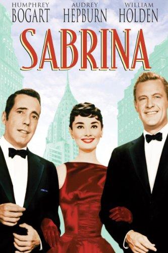 Amazon.com: Sabrina (1954): Humphrey Bogart, Audrey