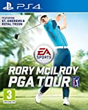 Cheapest Rory McIlroy PGA Tour on PlayStation 4