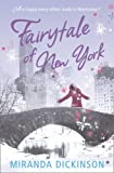 """Fairytale of New York"" av Miranda Dickinson"