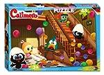 Noris Spiele 606038061 - Calimero, 48...