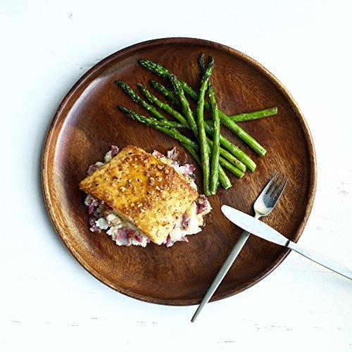 Hazelnut-Crushed-Halibut-with-Garlic-Mashed-Potatoes-by-Chefd-Partner-Allrecipes