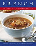 img - for French: The secrets of classic cooking made easy book / textbook / text book