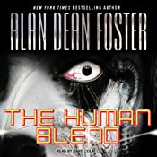 The Human Blend: Tipping Point, Book 1 | [Alan Dean Foster]
